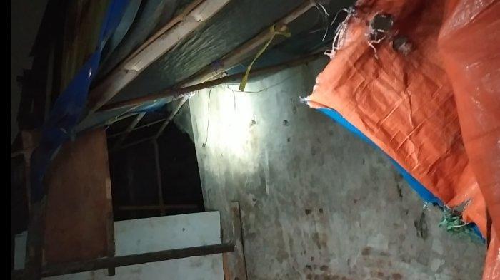 Antisipasi Peredaran Narkotika di Jalan Kunti Surabaya, Polisi Temukan Bedeng Tempat Nyabu Beralarm