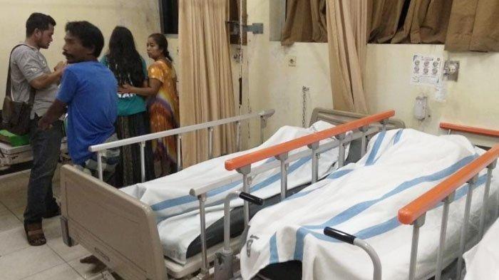 4 Warga Probolinggo Tewas Kesetrum saat Pindahkan Kabel di Atas Kanopi, di Antaranya Suami Istri