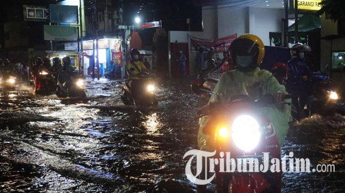 Peningkatan Drainase Jadi Prioritas Pengendalian Banjir Kota Mojokerto, Anggaran Rp 39 M Disiapkan