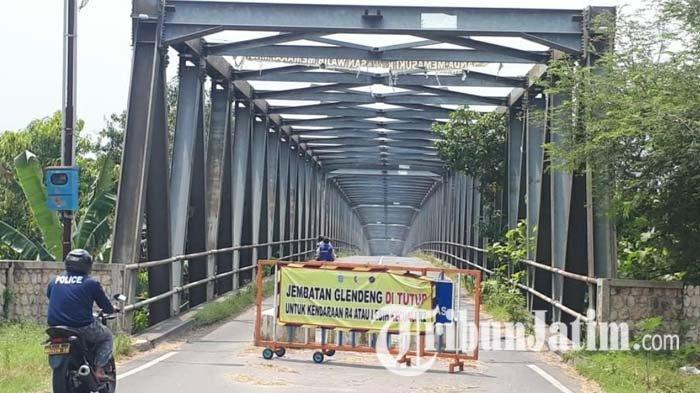 Beda dengan Eksekutif, DPRD Tuban Sebut Belum Membahas Anggaran Jembatan Glendeng