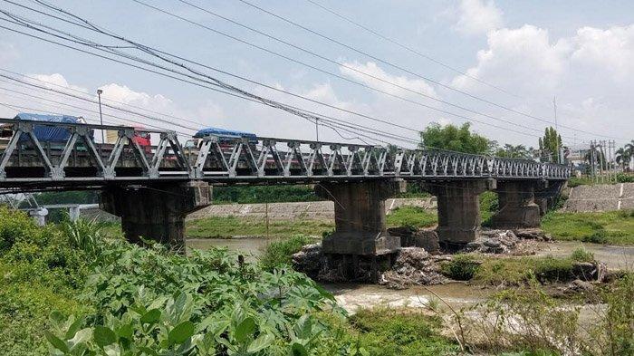 Rencana Pembangunan Ulang Jembatan Ngujang 1 Tulungagung Belum Ada Kepastian, Bisa Batal Tahun 2021