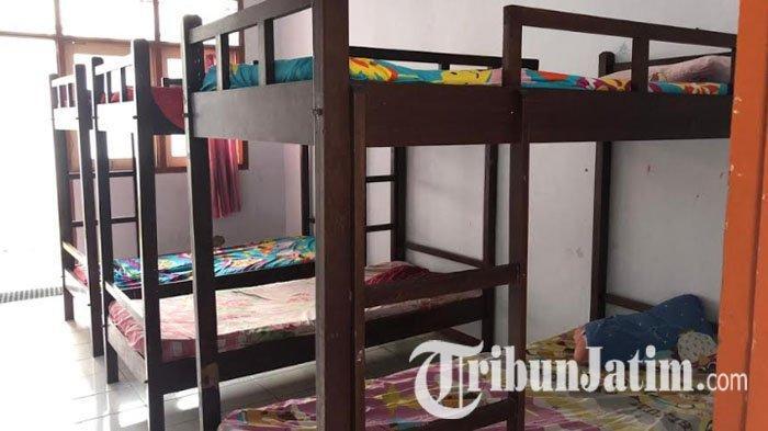 Pemkab Bojonegoro Siapkan Dua Rumah Pantau untuk Isolasi Warga yang Pulang dari Daerah Zona Merah