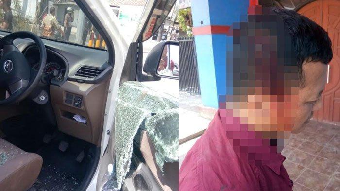 Viral Insiden Salah Tangkap Penyergapan Komplotan Pengutil Emas di Kediri,Polisi Akui Sudah Selesai
