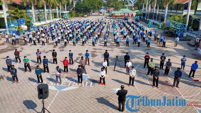 86 Santri dan Guru Dinyatakan Negatif, Pondok Gontor 2 Ponorogo Bebas Covid-19: Tetap Harus Disiplin