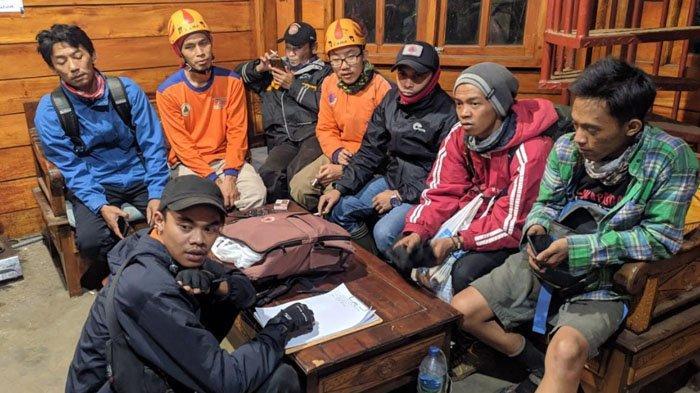 Dua Pendaki Terakhir Selamat dari Gunung Panderman, Sempat Dengar Suara Pohon Terbakar Sebelum Turun