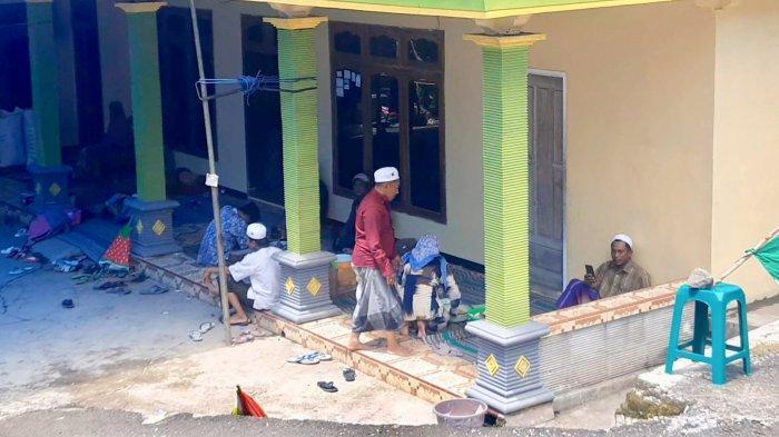 Cerita Korban Gempa Lumajang, Jadi Saksi Kakak Iparnya Meninggal di Depan Matanya