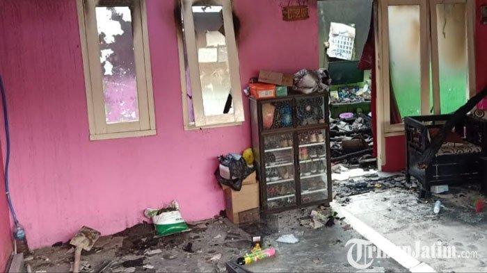 BERITA TERPOPULER JATIM: Bocah SMP Pembakar Rumah Tetangga - Gojek Buka Program Beasiswa Tahun Kedua