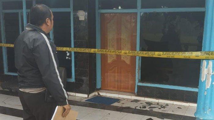 3 Rumah Warga di Lumajang Dilempari Bom Ikan, Pelaku Masih Teka-teki, Diduga Ada Faktor Politik