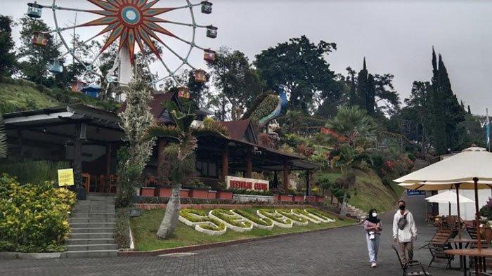 Hotel dan Resto di Kota Batu Bergeliat, Tempat Wisata Masih Terkendala Aturan Anak di Bawah 12 Tahun