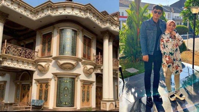 Kondisi Sofa di Kamar Muzdalifah Disorot, Buluk Meski Rumah Bernuansa Emas? Krisdayanti Berkomentar
