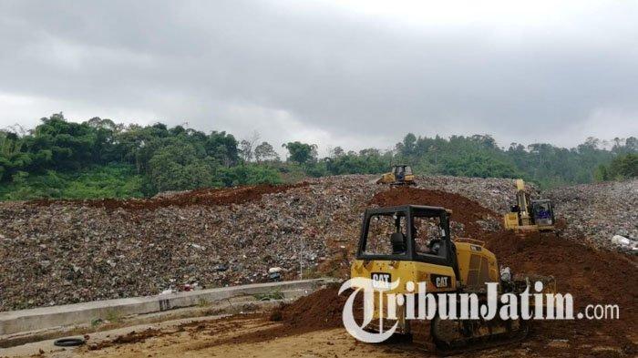 Sungai Sebrangan Kota Batu Diduga Tercemar Limbah TPA Tlekung, PJT 1 Lakukan Uji Lab