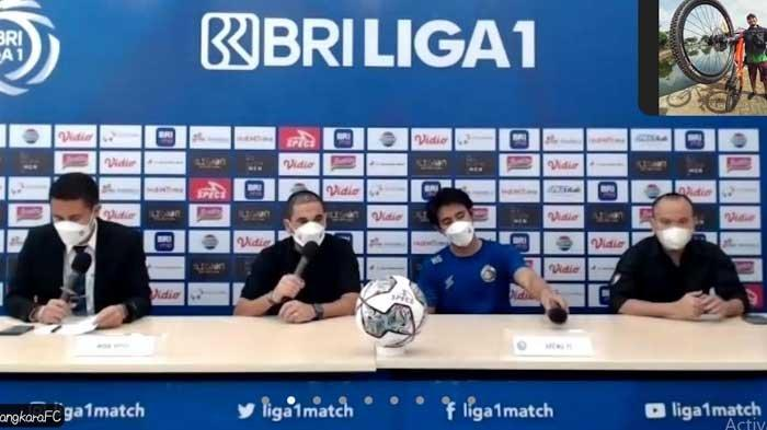 Arema FC Sedang Terpuruk, Tak Pernah Menang di Empat Laga Liga 1 2021