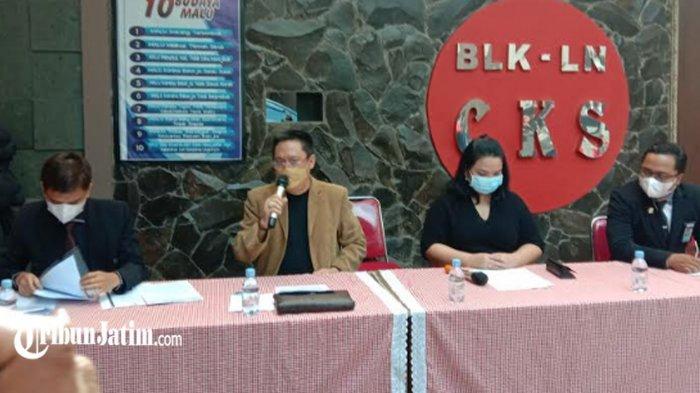 PT CKS Bantah Melakukan Tindakan Melanggar Hukum, Tegaskan 'Kami Tidak Pernah Mengancam PMI'