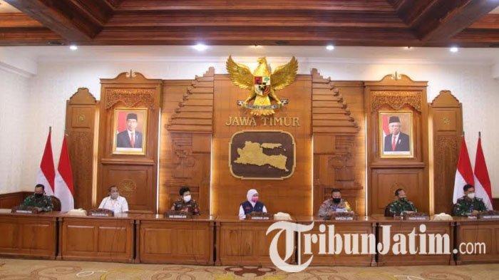 Tak Mau Masyarakat Salah Paham, DPRD Jatim Minta Sosialisasi Kebijakan Terkait Covid-19 Digencarkan