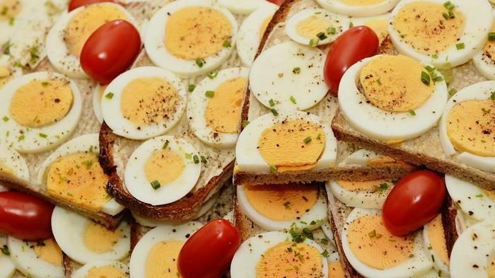 Deretan Tips Menurunkan Berat Badan: Konsumsi Telur untuk Sarapan hingga Perbanyak Makan Sayur Buah