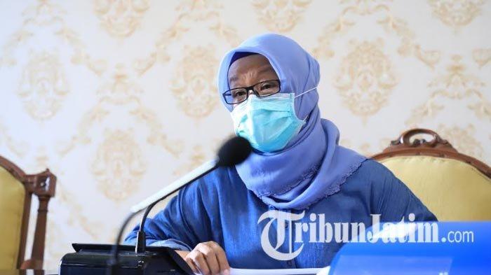 Pemkot Bantah Rumah Sakit di Surabaya Overload, Kadinkes Sebut Ada 329 Bed Masih Kosong