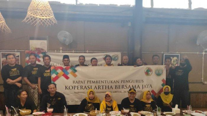 Bantu Modal Tanpa Bunga, Koperasi Artha Bersama Jaya, Siap Dukung UMKM Go Internasional