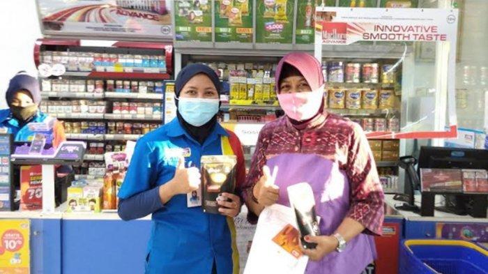 Produk UMKM Gresik Mulai Masuk Minimarket, Bangkitkan Perekonomian Nasional di Tengah Pandemi
