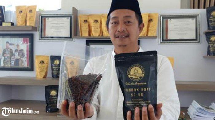 Jember Mampu Jadi Sentra Produksi Kopi Robusta Terbesar di Jatim, Bisa Ekspor 7 Ribu Ton Per-Tahun