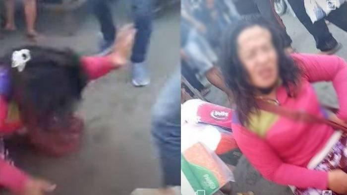 VIRAL TERPOPULER: Jawaban Yosef Soal Pembunuhan di Subang - Wanita Pedagang Sayur Dikeroyok Preman