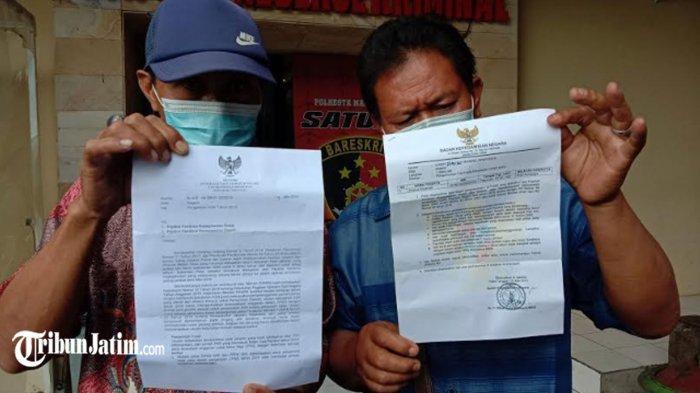 9 Warga Pasuruan Datangi Polresta Malang Kota, Laporkan Dugaan Penipuan CPNS Pasutri Kedungkandang