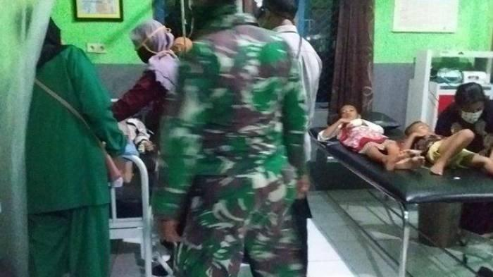 Tragedi Nasi Kuning Ulang Tahun Berujung Keracunan Massal, Puluhan Anak Mual & Muntah, Ini Datanya