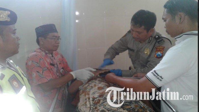 TERPOPULER JATIM: Penyebab Kematian Pria di Sidoarjo - Gadis Tewas Telungkup di Kolam Renang Tuban