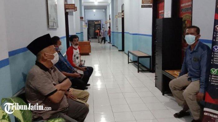 Kasus Dugaan Penipuan CPNS yang Dilakukan Pasutri di Kota Malang Dilimpahkan ke Polres Pasuruan Kota