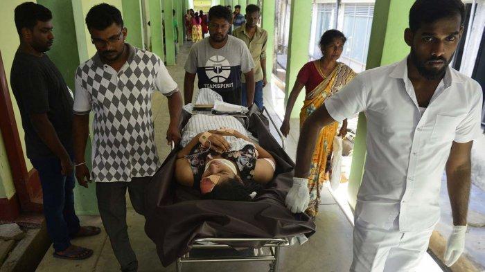 3 Kisah Korban Bom di Sri Lanka, Sempat Unggah Foto Makan Bersama Keluarga hingga Baru 8 Hari Nikah