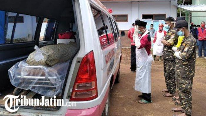 20 Korban Tanah Longsor di Nganjuk Sudah Ditemukan, Tinggal 1 Warga Hilang: Pencarian Dilanjut Besok