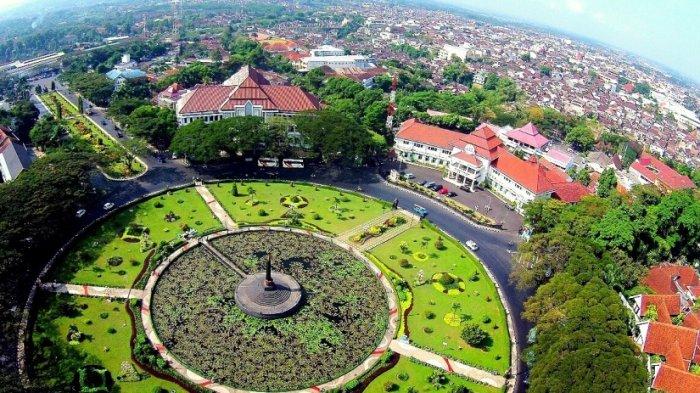 Lima Tahun, Penduduk Kota Malang Bertambah 50.116 Orang