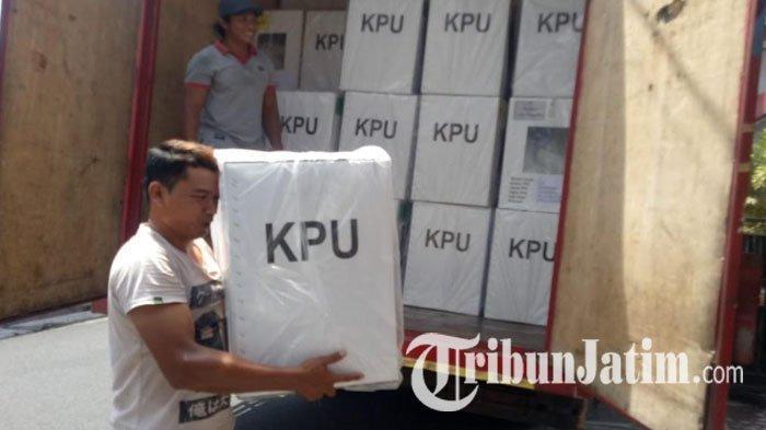 Dapat Selisih Dua Suara dengan Pesaing, Caleg Demokrat di Jombang Gugat KPU ke MK