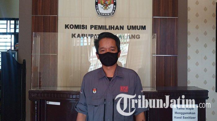 KPU Kabupaten Malang Pasrah Ikuti Aturan Pusat Jalankan Tahapan Pilkada 2020, Belum Ada Opsi Lain