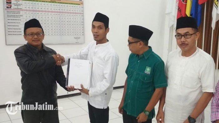 3 Parpoldi Kabupaten Tuban Tak Laporkan Dana Kampanye Pemilu ke KPU, Ketiganya Tak Dapat Kursi