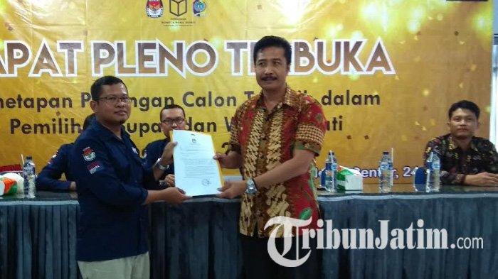 KPU Tulungagung Coret 30 Bakal Caleg dari Tujuh Parpol ini, Gerindra juga Ikut Mendominasi