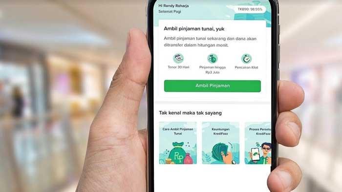 Resmi Kantongi Lisensi P2P Lending dari OJK, KrediFazz Fokus Perluas Akses Kredit