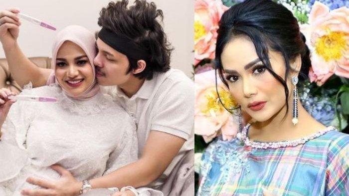 Jenis Kelamin Calon Bayi Aurel Hermansyah Diungkit, Prediksi Krisdayanti Dibantah Istri Atta: Sakit