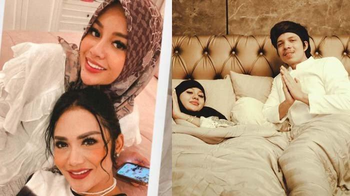 Krisdayanti Masuk Kamar Aurel-Atta, Istri Raul Lemos Curhat Kondisi Anak, 'Mohon', Komentar Dibatasi