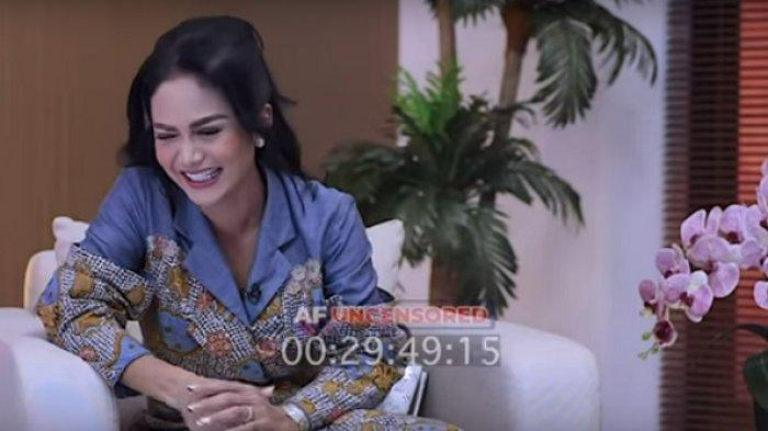 Krisdayanti Buka-bukaan soal Tunjangan & Gaji DPR, Istri Raul Lemos Dapat Setengah Miliar per Bulan?