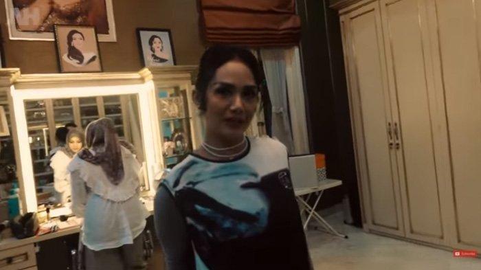 Muka Krisdayanti Tahu Atta Berani Ledek Aurel di Depannya, 'Songong', Sikap Istri Raul Tak Terduga
