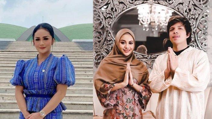 Perubahan Tubuh Aurel Diakui Krisdayanti, Fakta Tak Bisa Ditutupi Istri Atta, Hamil?, Putri KD: Tega