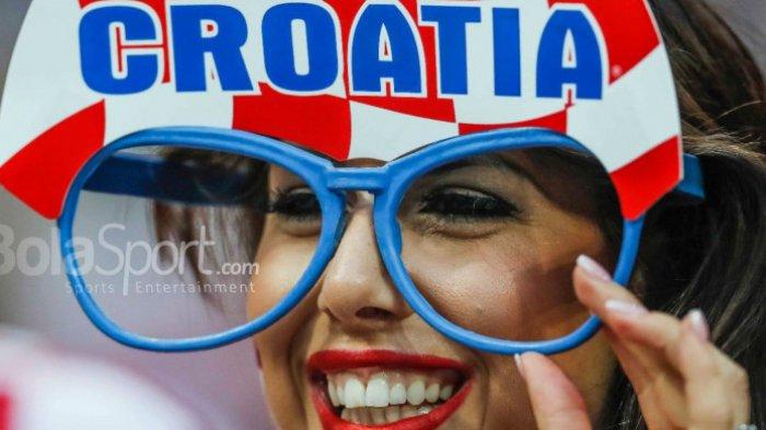 Peringkat FIFA Terendah, Kroasia Malah Cetak Sejarah dan Lolos Final Piala Dunia