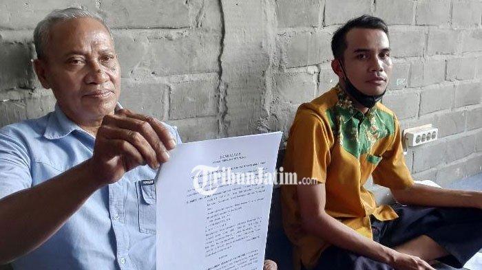 Kepala Dusun di Tuban yang Terjerat Kasus Selingkuh Laporkan Kades dan 8 Warga
