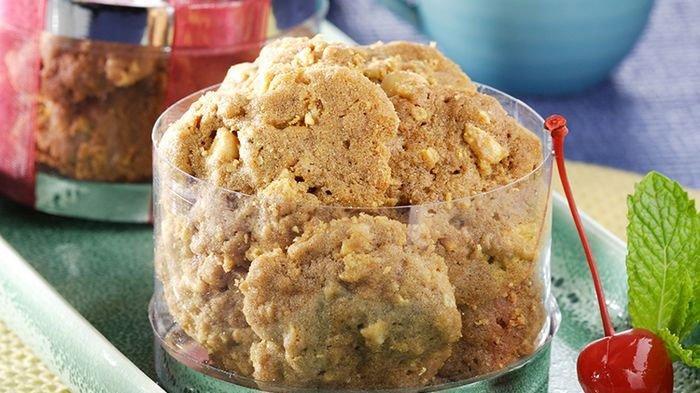Resep Kue Kering Kacang Krispi dan Cara Membuatnya, Sajian Buat Sambut Hari Raya Idulfitri 1440 H