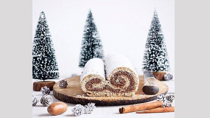 7 Inspirasi Kue Natal di Berbagai Negara, Kue Christstollen Jerman hingga Kue Almond Khas Perancis