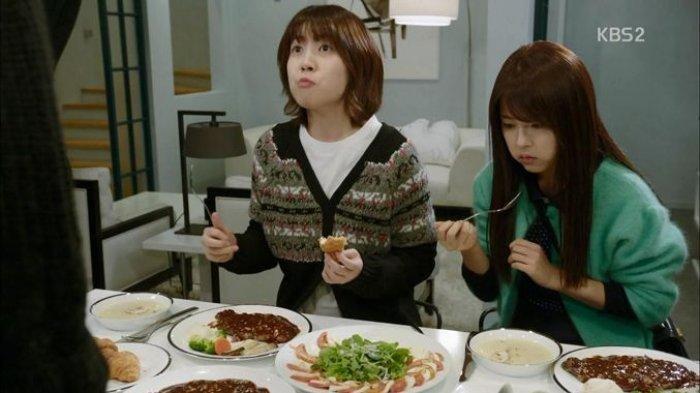 8 Kuliner yang Sering Muncul di Drama Korea, Coba Rasakan Pedasnya Tteokbokki!