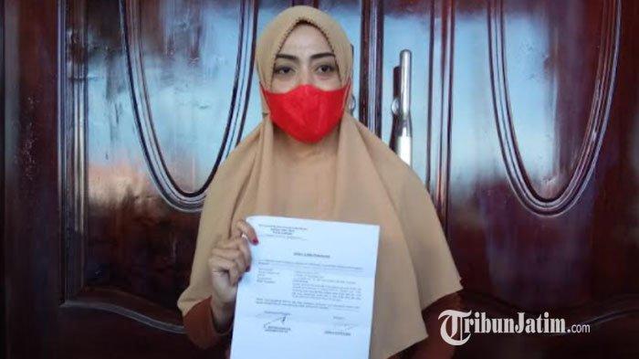 Anggota DPRD di Sampang Laporkan Mandor Pengerjaan Proyek Pelengsengan atas Kasus Dugaan Pencurian