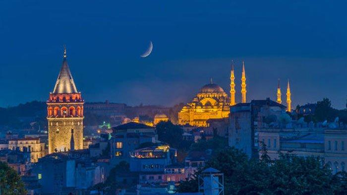 Kapan Negara-negara yang Terletak di Belahan Bumi yang Berbeda Peringati Idul Fitri? Simak Ini!