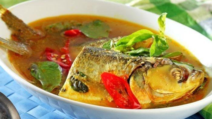 KUMPULAN Resep Masakan Khas Imlek, Tahun Kerbau Logam, Pindang Bandeng hingga Siomay IkanBrokoli