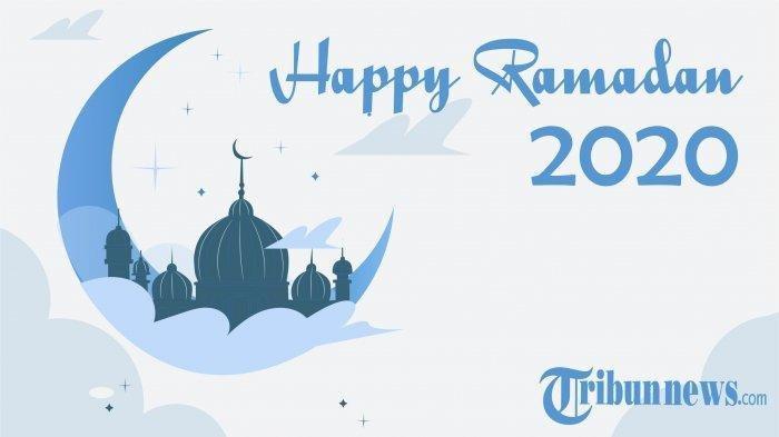 Kumpulan Ucapan Selamat Ramadan 2020 dalam Bahasa Inggris Dilengkapi Arti, Cocok Untuk Update Status